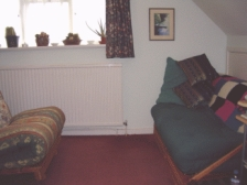 counselling room in cambridgeshire